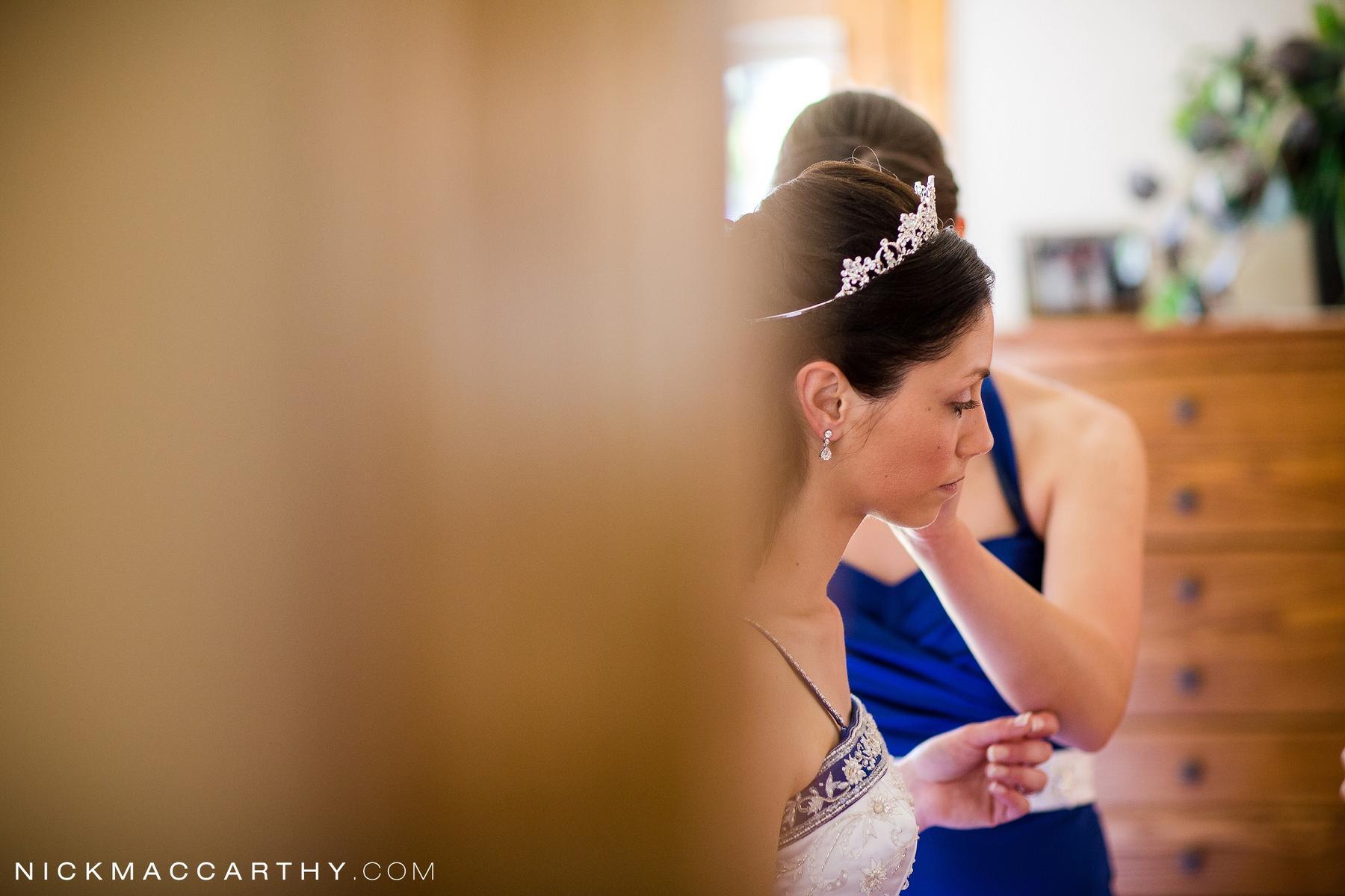 A very beautiful and intimate Rotunda Ballroom Wedding on Eastons Beach in Newport RI