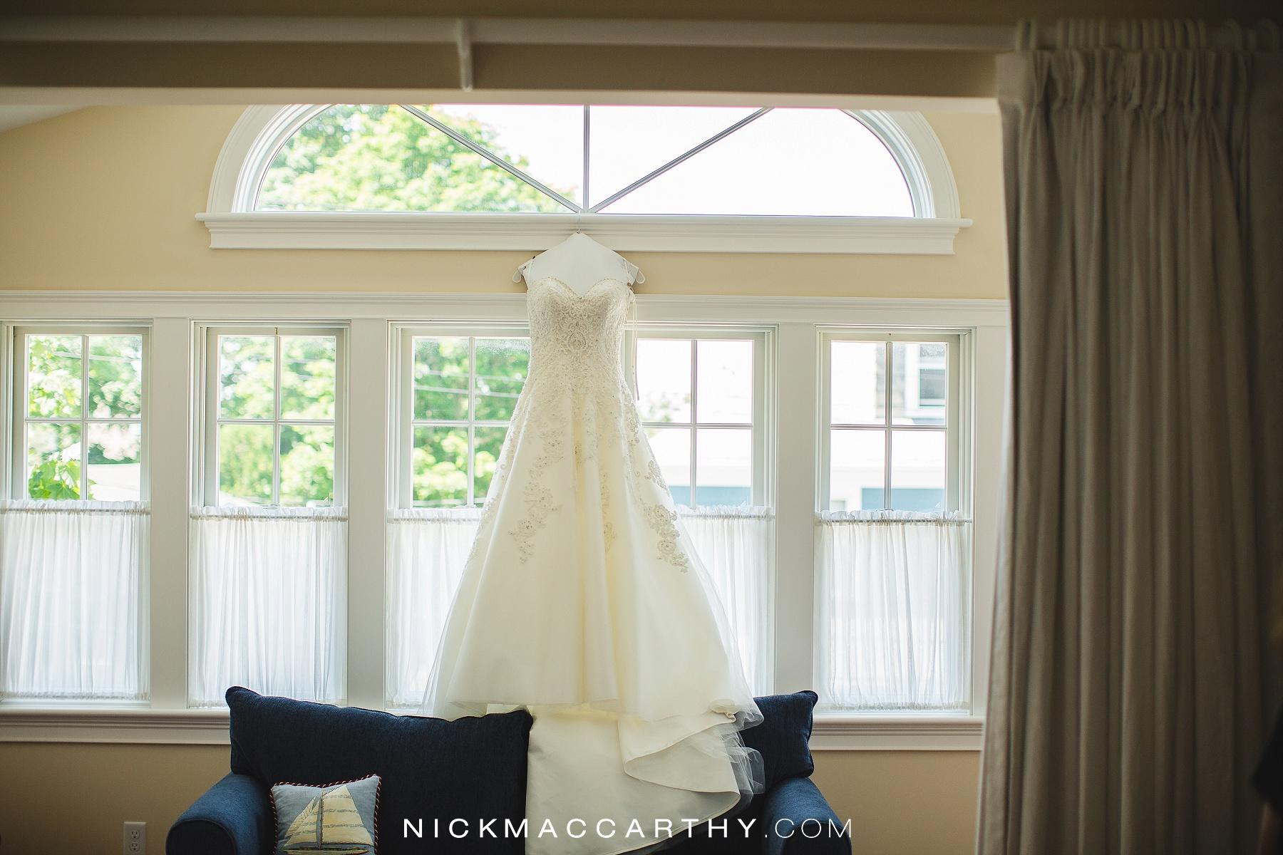 A fun Gooseberry Beach Wedding Newport RI Wedding Photographer Nick MacCarthy